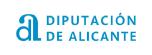 Logo de la Diputación de Alicante